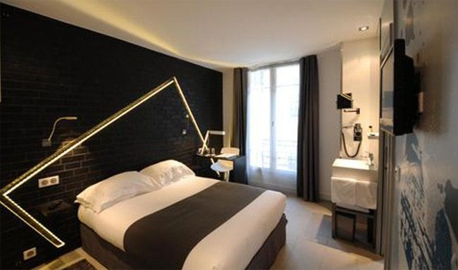 How to choose a 1 star hotel in Paris
