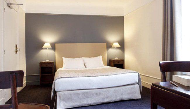 2-star-bedroom