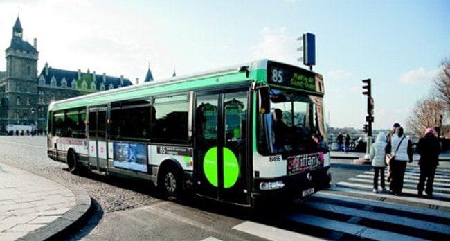 How to navigate paris discover walks paris navigation tips - Bus 183 aeroport orly sud porte de choisy ...