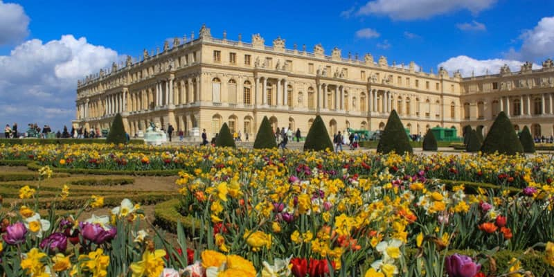 Things To Do In Versailles Discover Walks Paris Versailles