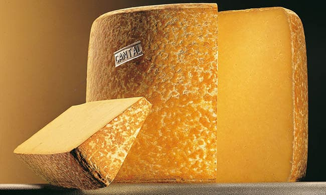 What is the best French cheese? cantal