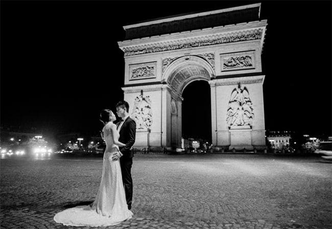 Where to get married in Paris champs-wedding