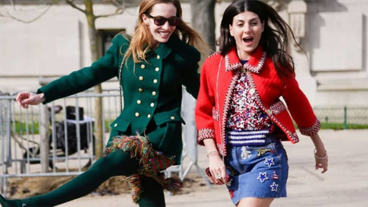 Top 10 Fashion Stores In Le Marais Fashion And Shopping In Paris