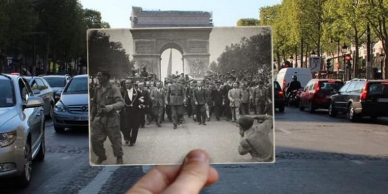 world-war-2-in-Paris