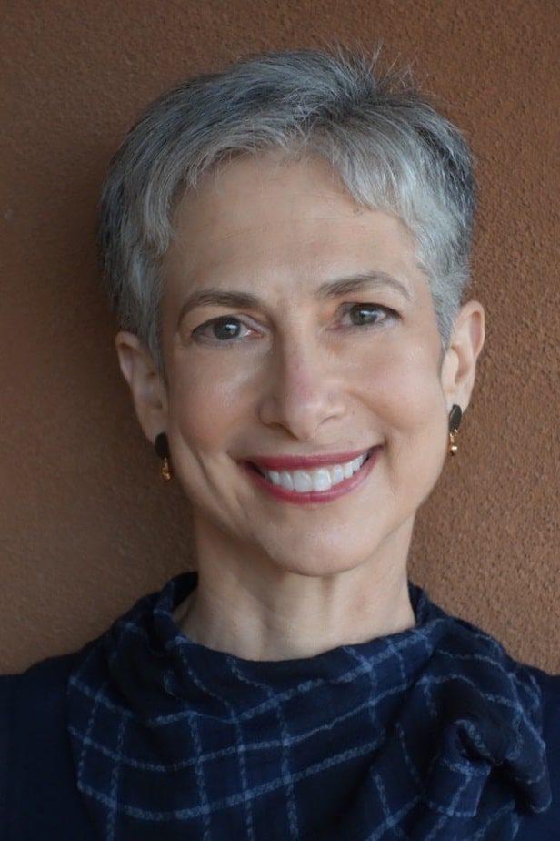 Marjorie R. Williams author