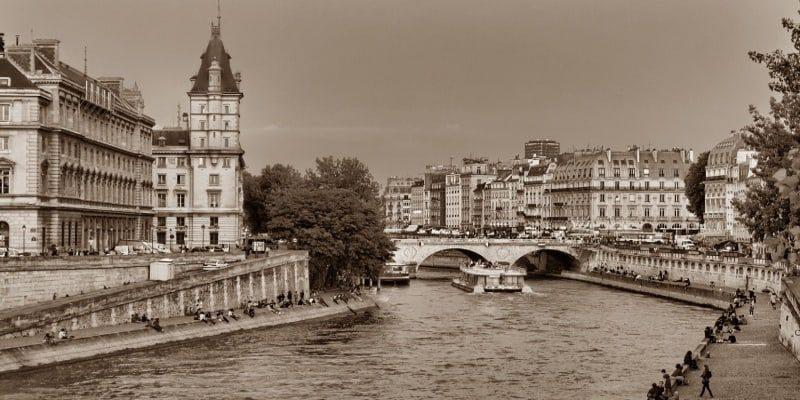 Paris-In-July