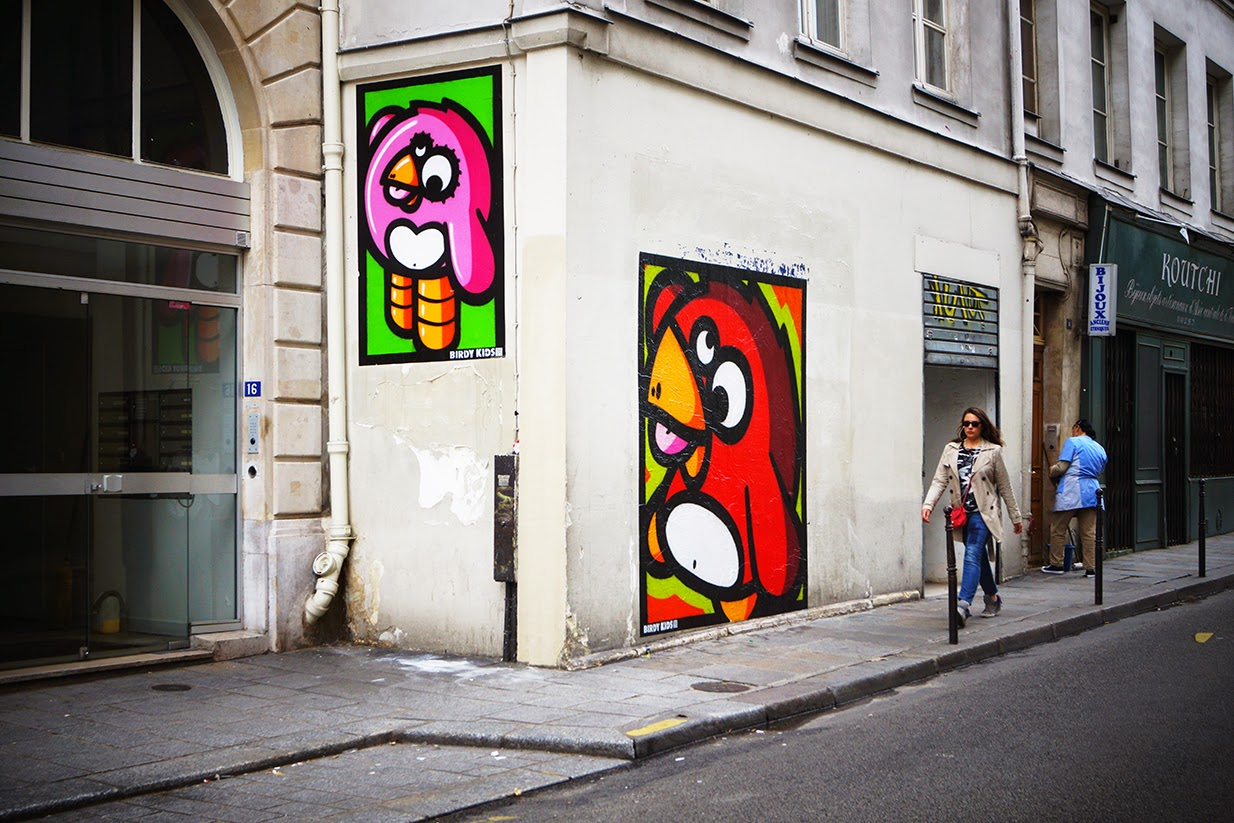 paris street art 10