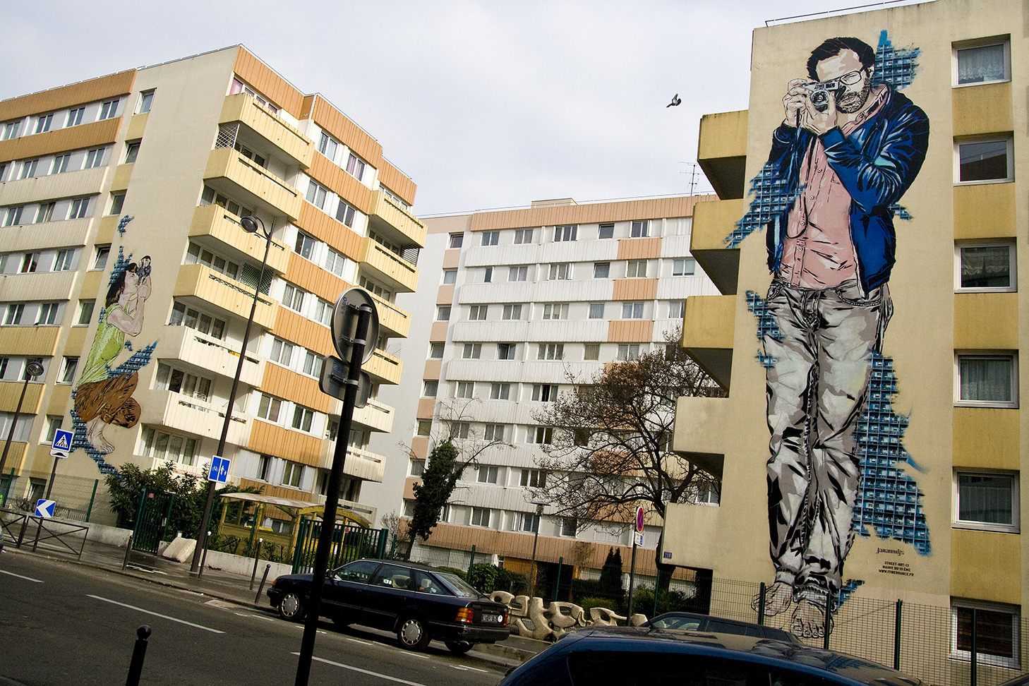 paris street art 4