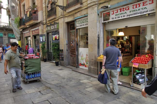 top 5 best streets to see in barcelona (2)