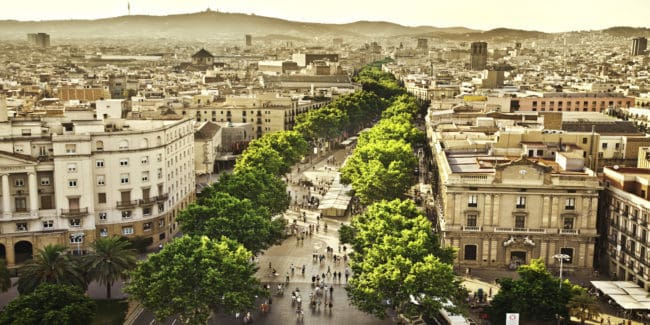 top 5 best streets to see in barcelona (4)