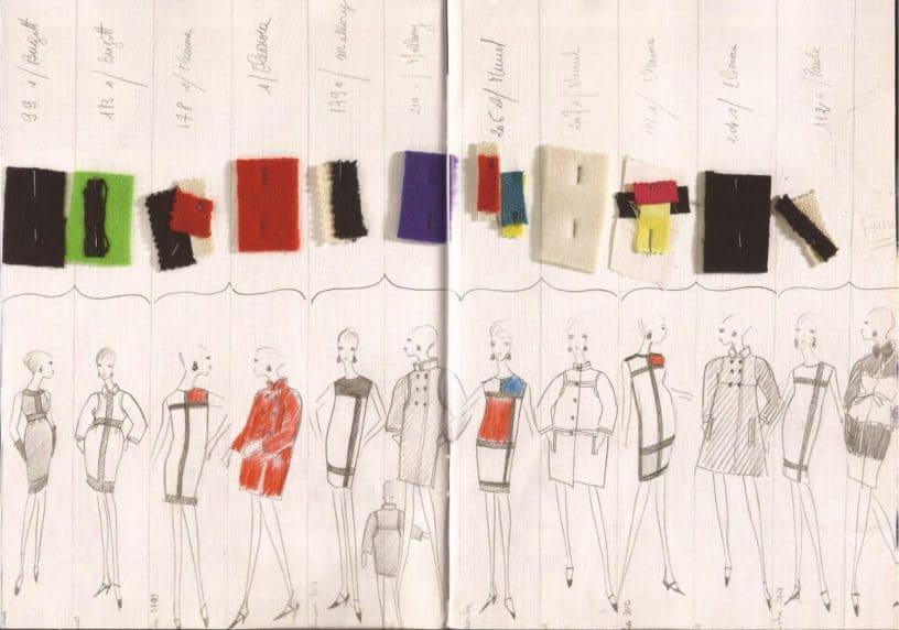 top 5 fashion designers in paris 1
