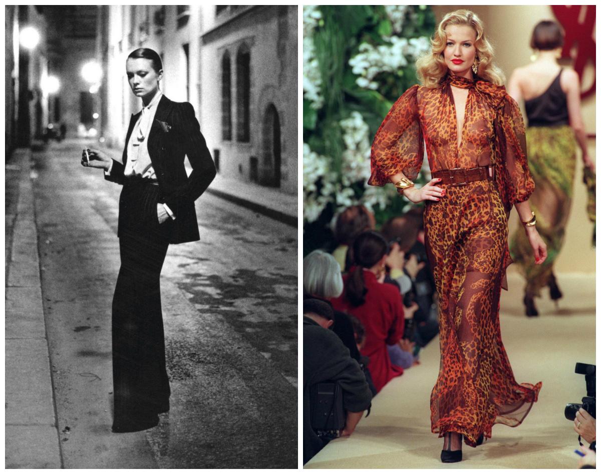top 5 fashion designers in Paris
