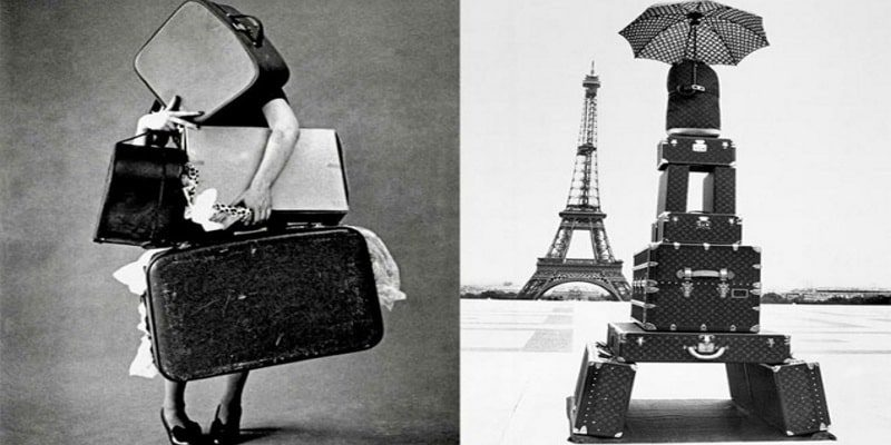 what-to-pack-for-Paris in the Summer