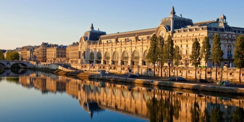 The Best Way To Visit Paris Museums Paris Museum Tips - 10 awesome museums where you can spend the night