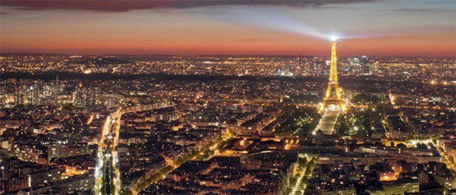 Top 10 things to do in Montparnasse sunset