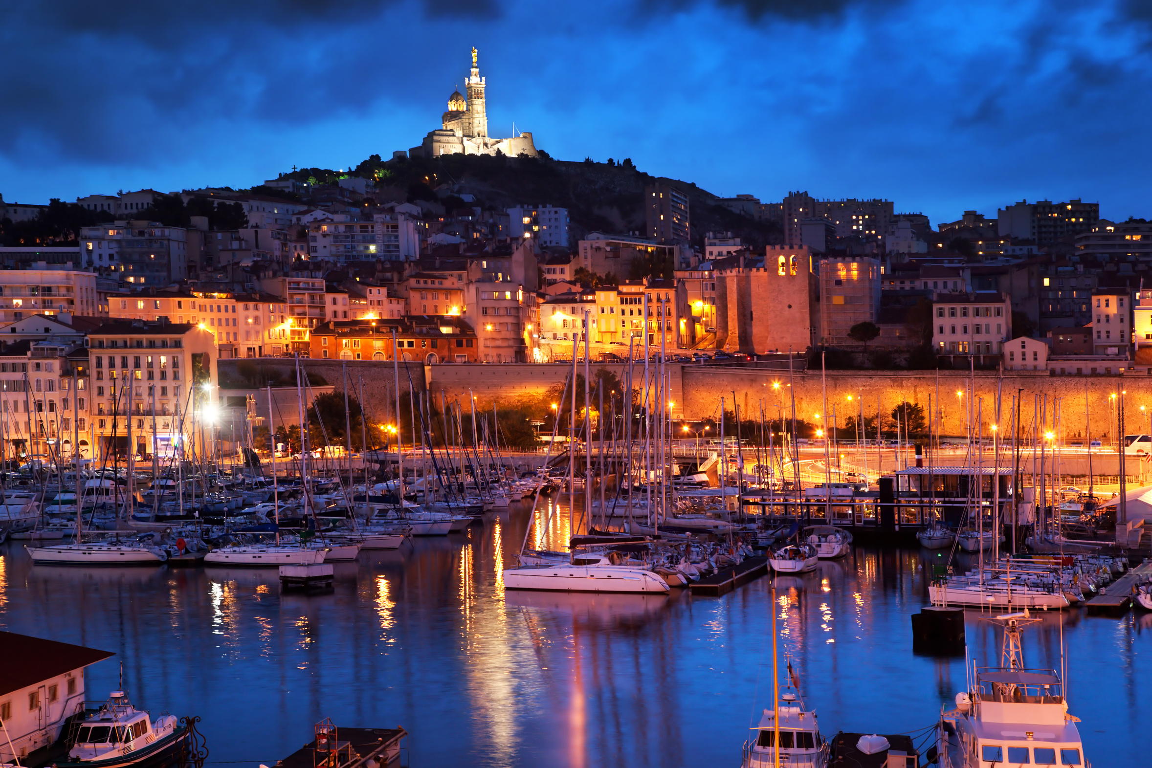 top5frenchcitiestosee