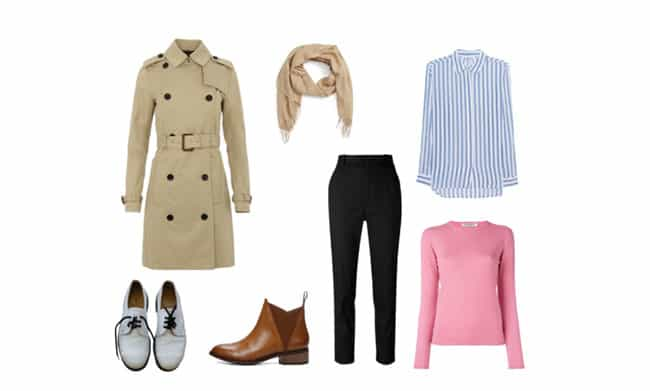 What to wear in Paris- A guide for all seasons