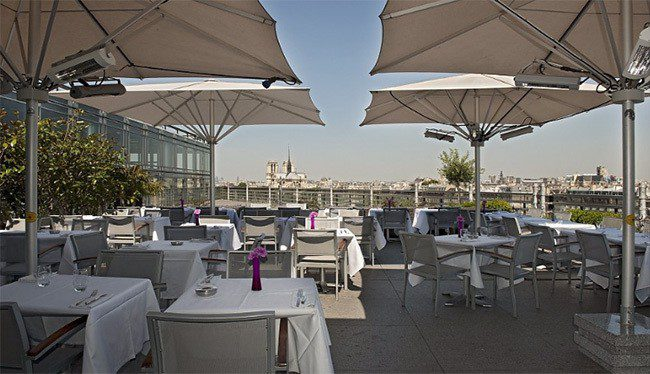 The Best Rooftops In Paris The Ultimate Guide Discover