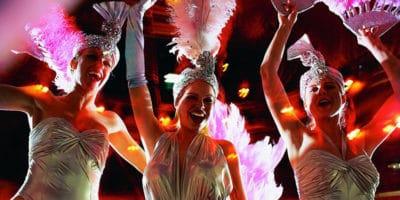Best cabaret shows in Paris