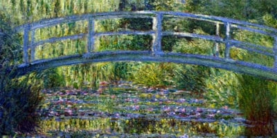 10 reasons to go to Monet's House in Giverny