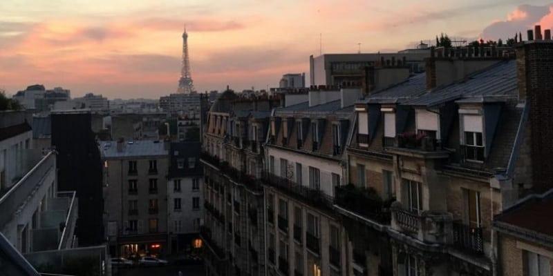 Parisian-culture