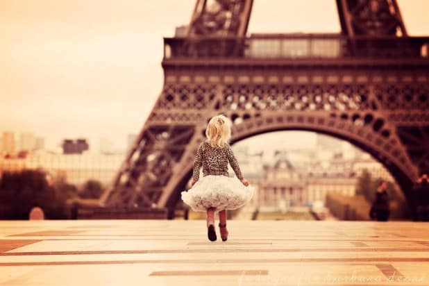 travelingtopariswithababy