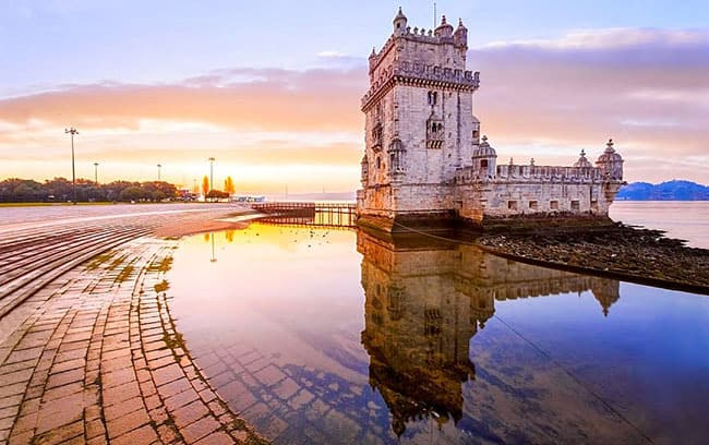 Image result for belem lisbon