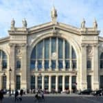 Things to do Near Gare du Nord Station
