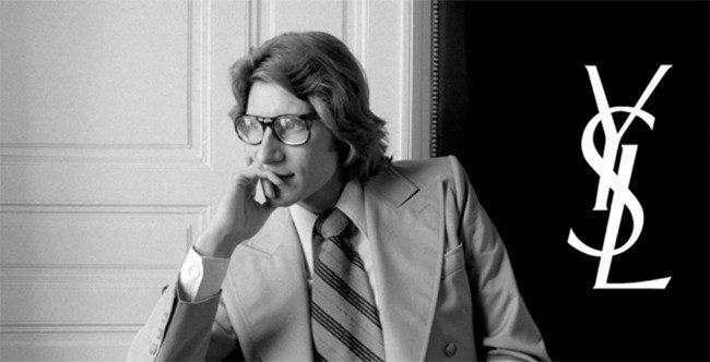 Top 5 Fun Facts About Yves Saint Laurent - success-interrupted