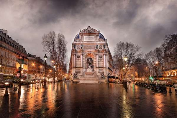 Things to do around Notre Dame1
