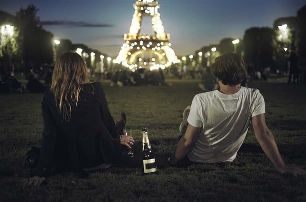 Top 10 tips to seduce a Parisian woman