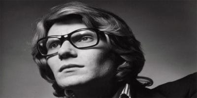 Top 5 Fun Facts About Yves Saint Laurent - Yves Saint Laurent