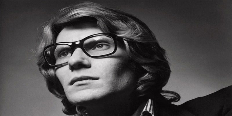 e367cd708e014 Top 5 Fun Facts About Yves Saint Laurent | Discover Walks Paris
