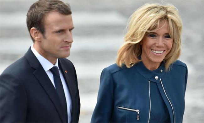 Who Is Macron The New French President Discover Walks