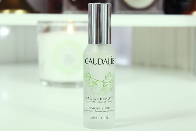 Best Parisian beauty products and where to buy them - caudalie