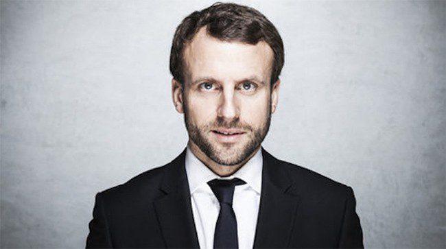 Macron - Renouveau