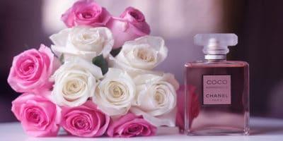 Top 5 Parisian perfumes