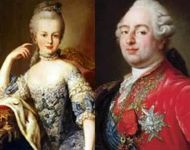 Top 10 fun facts about Marie-Antoinette