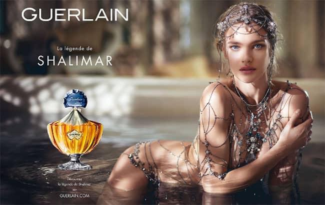 Top 5 Parisian perfumes - shalimar