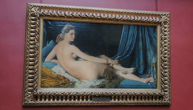 Top 10 paintings to see in the Louvre Museum