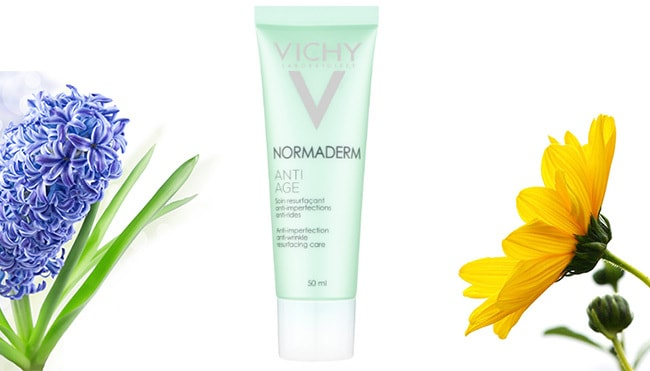 Best Parisian beauty products and where to buy them - vichy