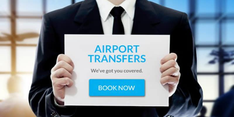 Best Airport Transfer in Paris