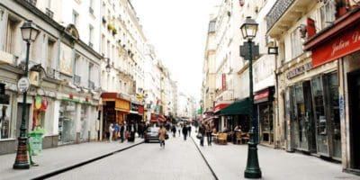 Best things to do in Paris Second District