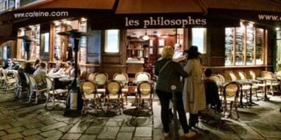 Best things to do in Paris third district