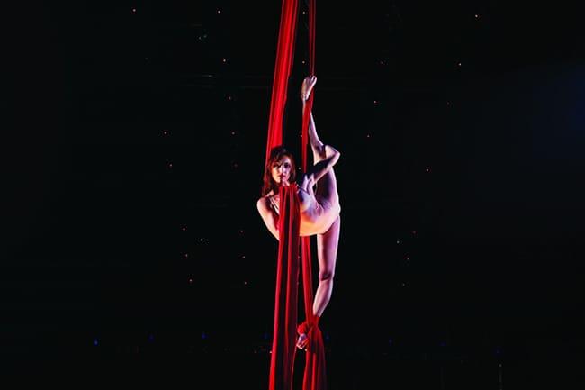 Coliseu de Lisboa Circus