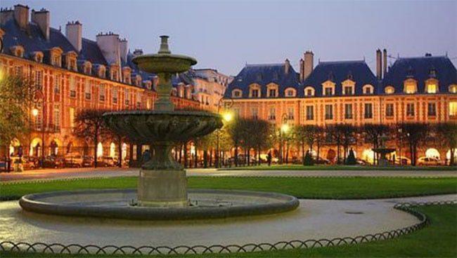 Parisian-heritage