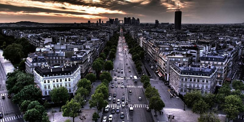 Top 10 things people love about Paris