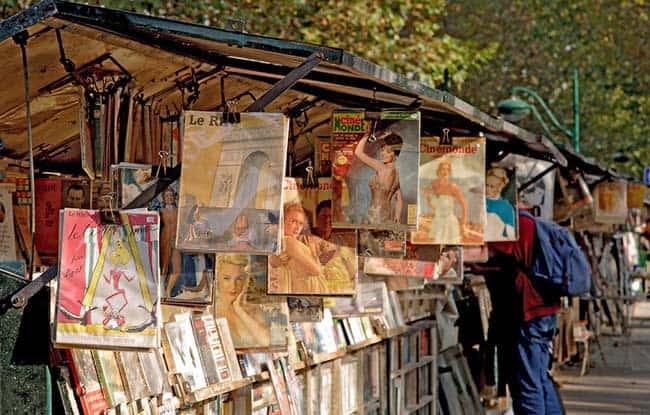 Top 20 Souvenirs To Bring Back From Paris - Discover Walks Paris