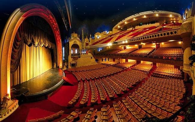 Le Grand Rex - Theatre