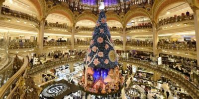 Things to do in Paris on Christmas Day